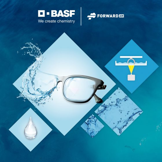 BASF – 3D Printing Solutions